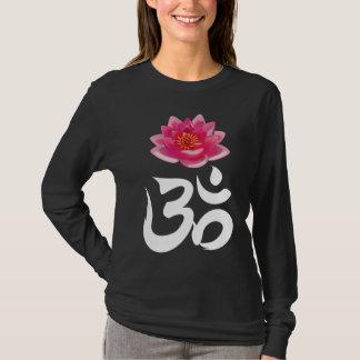 Camiseta Revés de OM Lotus