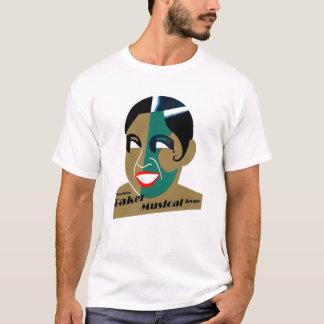 Camiseta Revista del Musical del panadero de Josephine del