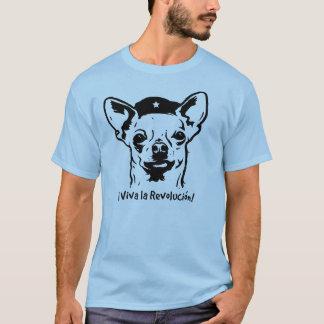 Camiseta Revolución de Chiuahua