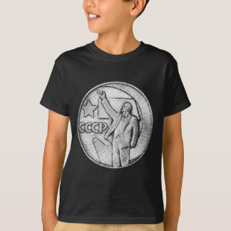 Camiseta Revolución de URSS Lenin