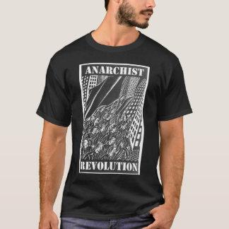 Camiseta Revolución del anarquista