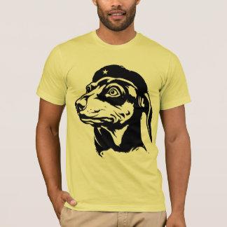 Camiseta Revolución del Dachshund