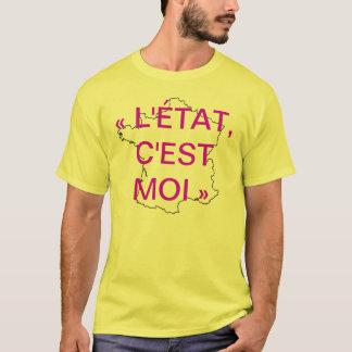 Camiseta Revolución Francesa T