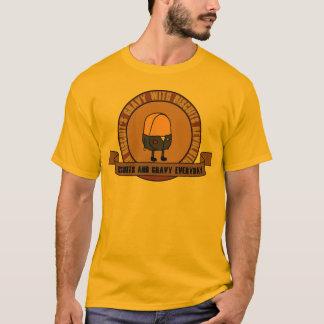 Camiseta Revolution de Sr. Biscuit's