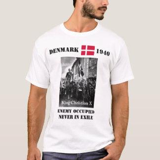 Camiseta Rey cristiano X