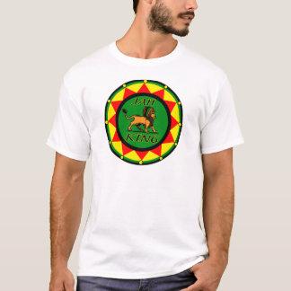 Camiseta Rey de Jah