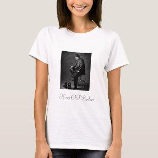 Camiseta Rey de Zydeco