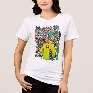 Camiseta Rey Ghostal Army