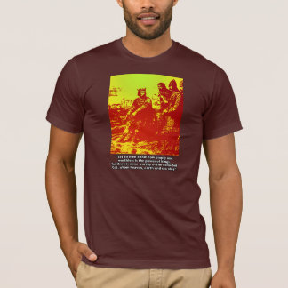 Camiseta Rey Knut Tee