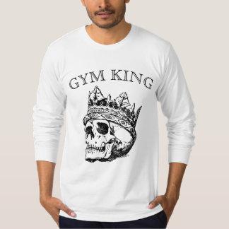 Camiseta REY manga larga del GIMNASIO