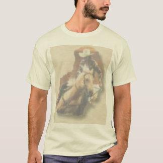 Camiseta Rezo de los corredores del barril