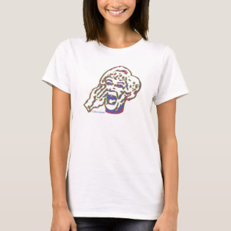 Camiseta RGBea Arturo