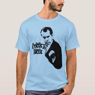 Camiseta Richard Nixon