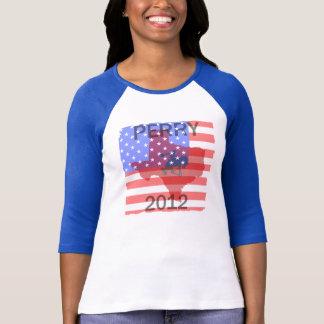 Camiseta Rick Perry para el presidente