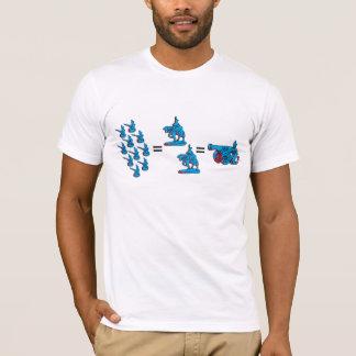 Camiseta ¿Riesgo?