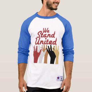 Camiseta RightOn que permanecemos unidos