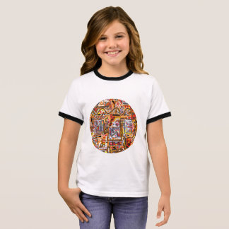 Camiseta Ringer Porta