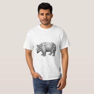 Camiseta Rinoceronte de la armadura
