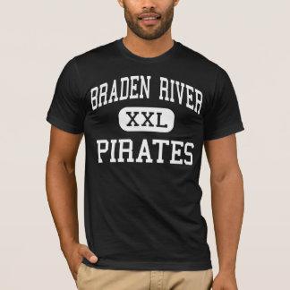 Camiseta Río de Braden - piratas - alto - Bradenton la