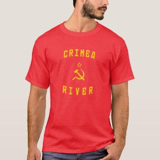 Camiseta Río de Crimea