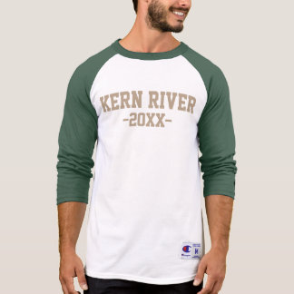 Camiseta Río de Núcleo de condensación