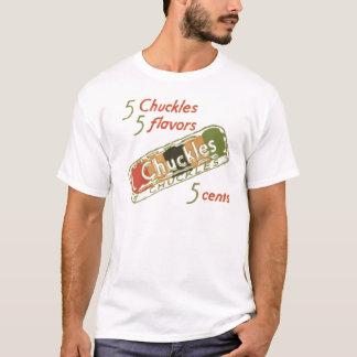 Camiseta Risas