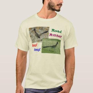 Camiseta Roadrunner