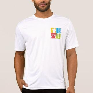 Camiseta RoadRunner 2008 de Georgetown CCT