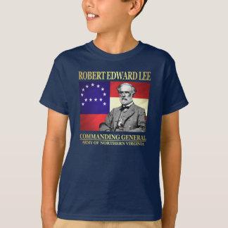 Camiseta Robert E Lee (general en jefe)