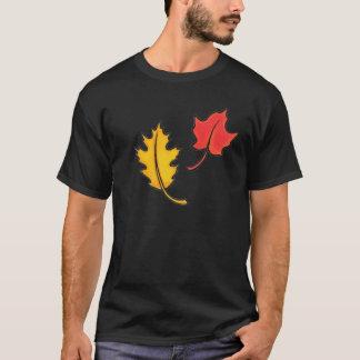 Camiseta Roble y arce