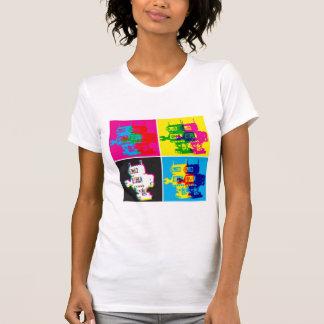 """Camiseta """"Robots """""""