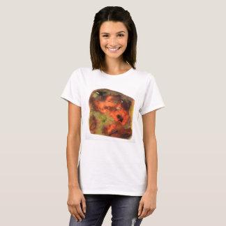 Camiseta Roca bonita