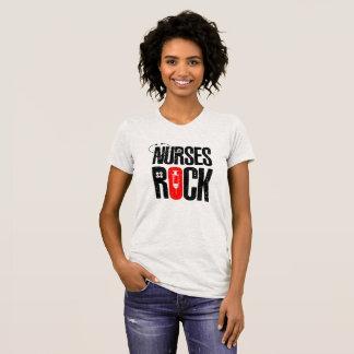 Camiseta Roca de las enfermeras
