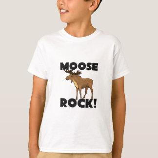 Camiseta Roca de los alces