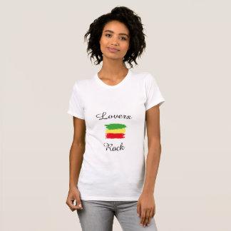 Camiseta - roca de los amantes