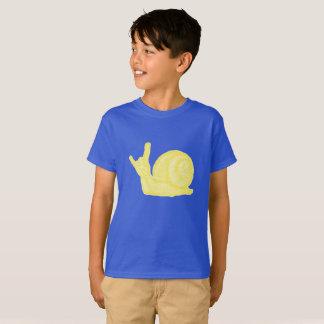 Camiseta Roca de los caracoles