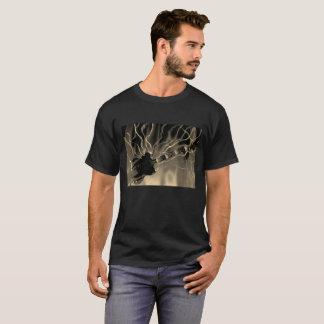 Camiseta ¡roca encendido!