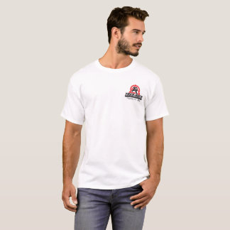 Camiseta Roca Houston el Taekwondo del tigre