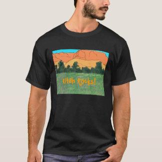 Camiseta ¡Rocas de Utah!