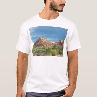 Camiseta Rocas rojas en Sedona