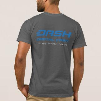 Camiseta ROCIADA DC para hombre IPS