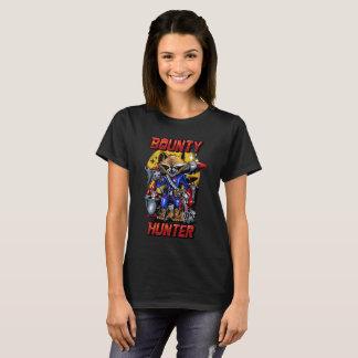 Camiseta Rocket el cazador de tesoros