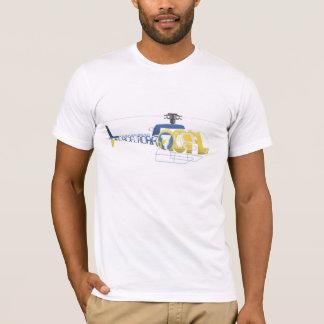 Camiseta Roflcopter