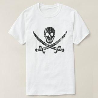 Camiseta Rogelio alegre apenado