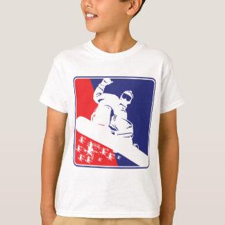 Camiseta Rojo-Blanco-y-Azul-Nieve-BoA