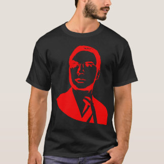 Camiseta Rojo de Ben no Che