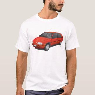 Camiseta Rojo de Citroën BX