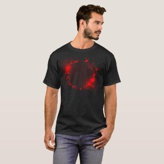 Camiseta Rojo de la NASA