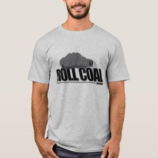 CAMISETA ROLLO COAL2