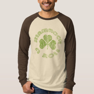 Camiseta Rollo del trébol N